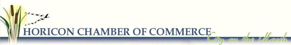 Horicon Chamber of Commerce Logo